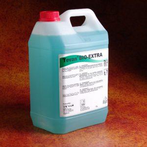 bio-extra geurvrij sanitair tevan