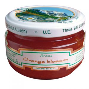 Aromapot Oranjebloesem