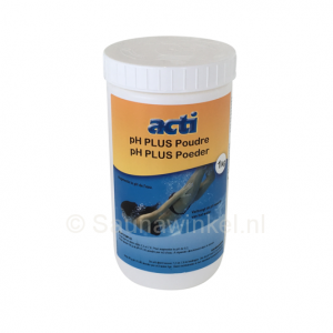 Acti ph plus 1 kg