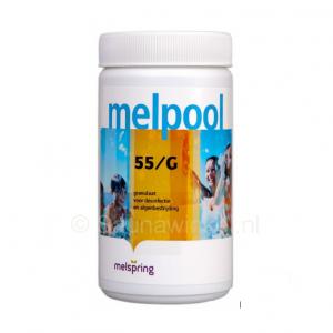 Melpool 55 chloorchoc 1 kg