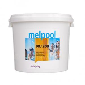 Melpool chloortabletten 5 kg