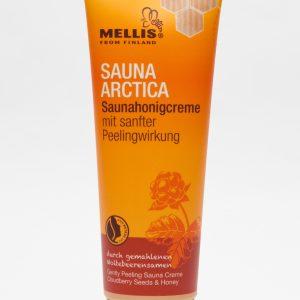Sauna honingcreme Mellis peeling