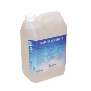 Careline Desinfectie