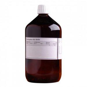 Careline etherische oliën