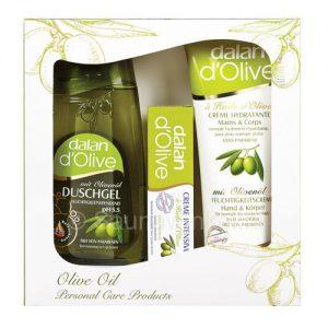Dalan d'Olive Geschenkset groot
