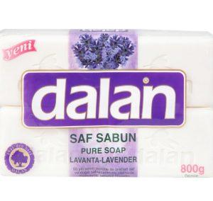 Dalan Hamamzeep Lavendel