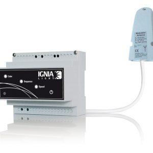 Ignia LED RC ontvanger