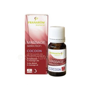 Bio Cocoon synergie voor massage