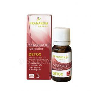 Bio Detox synergie massage