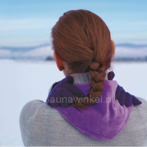 Warmtekussen Lavendel