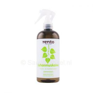 Rento Sauna Aromaspray Midsummer Birch
