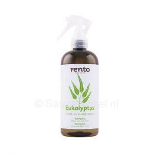 Rento Sauna Aromaspray Eucalyptus