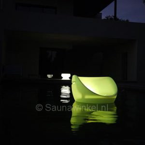 Boon's Fauteuil