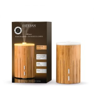 Wood & Light Edition Mist Diffuser
