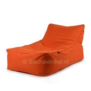 Bed Lounger Oranje