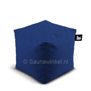 Extreme Lounging b-box Outdoor Royal Blauw